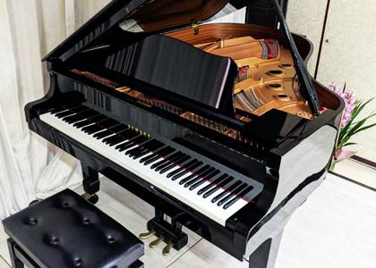 ピアノ・リトミック